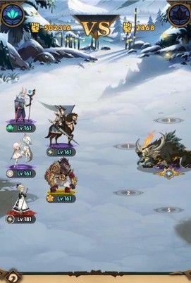 剑与远征年兽100铃铛怎么打满?年兽100铃铛打满阵容攻略[视频][多图]图片3