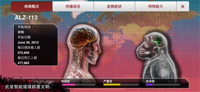 新型病毒模拟器游戏手机最新版图片1