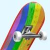 急速滑板车游戏