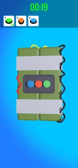 炸弹防御3D安卓版图3