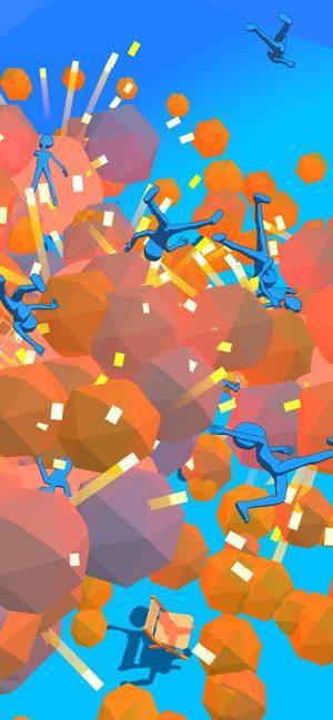 炸弹防御3D安卓版图4