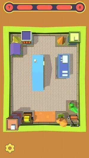 我铺路贼6游戏图3