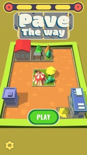 我铺路贼6游戏图4