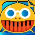 神奇的鯊魚鋼琴游戲最新版手機版 v1.0