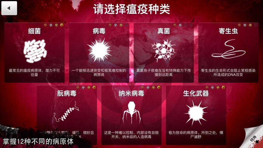 细菌公司游戏最新手机版图3: