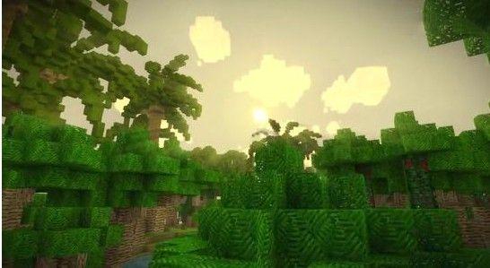 手工星球和迷你世界有什么不同?生存创造沙盒游戏对比攻略[多图]图片2
