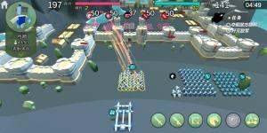 格子攻城安卓版图3