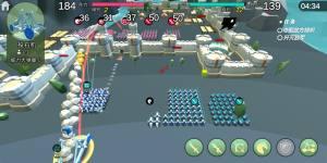 格子攻城安卓版图2