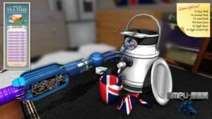 泡茶模拟器手机版图1