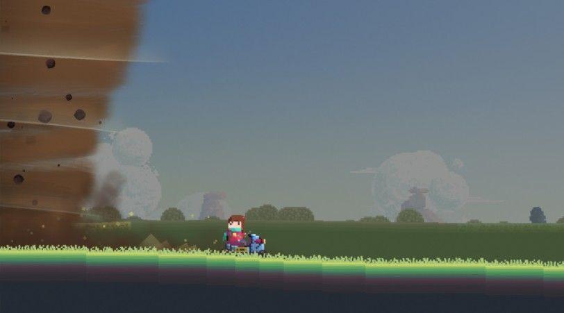 夏日獵手游戲安卓最新版圖1: