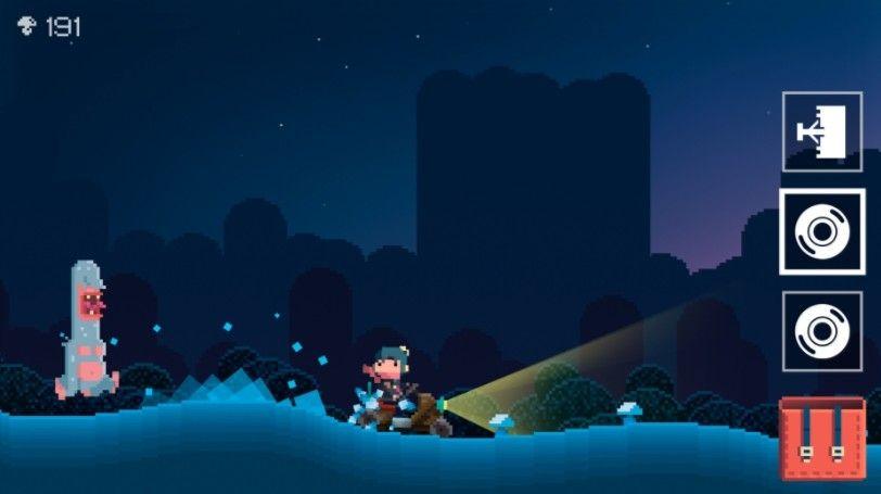 夏日獵手游戲安卓最新版圖5: