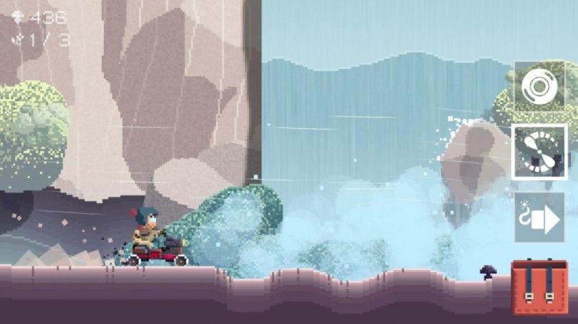 夏日獵手游戲安卓最新版圖片1
