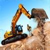 真实的挖掘机培训2020游戏