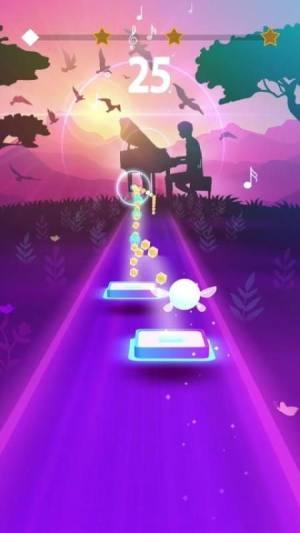 钢琴弹跳游戏手机版图片4