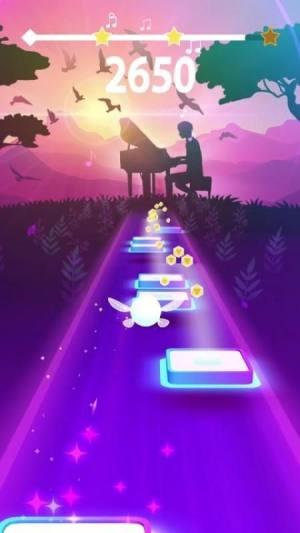 钢琴弹跳游戏手机版图片1