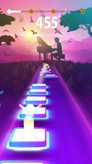 钢琴弹跳游戏手机版图片2