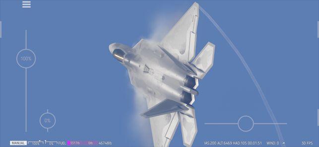 F15舰载机模拟飞行中文安卓免费版图片4