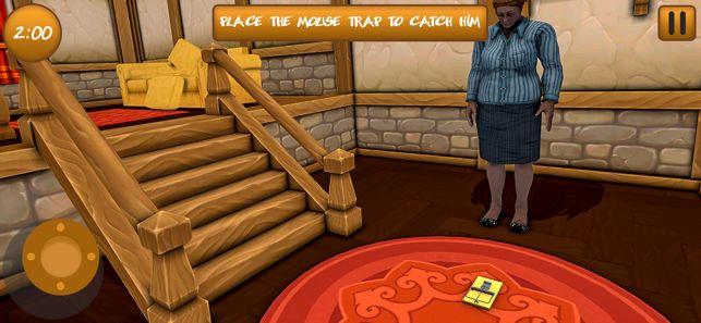 母鼠模拟器中文游戏安卓版图片3