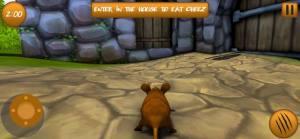 母鼠模拟器中文游戏安卓版图片1