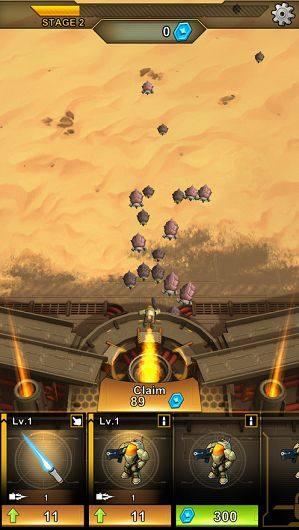 末日星际战争游戏图1
