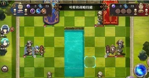 梦幻模拟战魔塔勇士攻防战怎样玩?魔塔勇士攻防战获胜玩法攻略[视频][多图]图片3