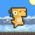 Jumpy Dino游戲中文安卓版下載 v1.0