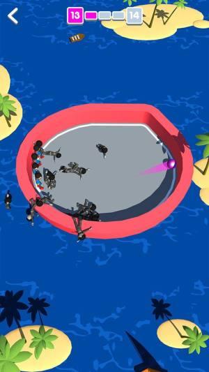 人类球王破解版图5