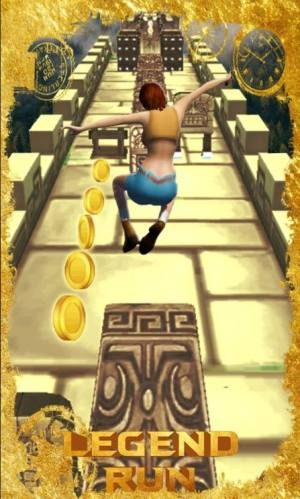 无尽的神庙传奇3D破解版图3