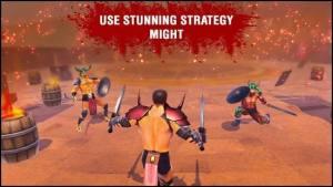 沙与血之王角斗士竞技场汉化版图2