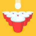 纸杯乒乓球游戏