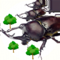 进击的甲虫游戏
