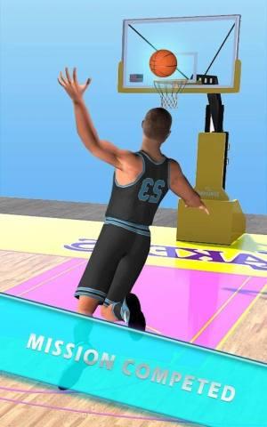 休闲街机篮球2020游戏图5