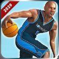 休闲街机篮球2020游戏