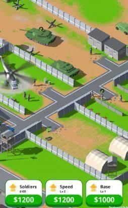 新兵训练模拟器游戏图2