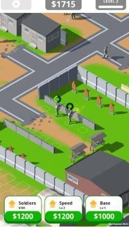 新兵训练模拟器游戏图3