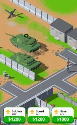 新兵训练模拟器游戏安卓最新版下载图片1