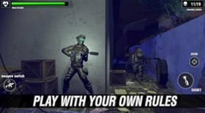 反恐精英狙击行动游戏图2