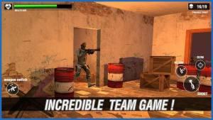 反恐精英狙击行动游戏图1