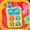 BabyPhone動物音樂游戲中文手機版 v1.0