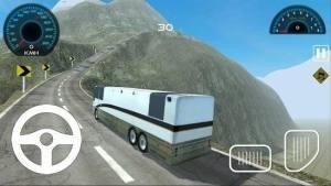 汽车巴士模拟中文版图3