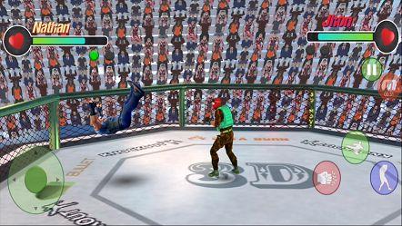 臨摔角革命2020游戲安卓官方版圖2: