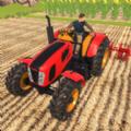 真实耕作拖拉机3D手机版