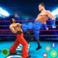 臨摔角革命2020游戲
