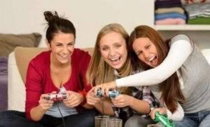 女玩家和大熊猫一样稀有?女玩家和男玩家的在游戏追求有何不同?图片3