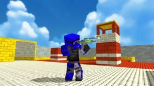 方块射击战场游戏图4