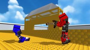 方块射击战场游戏图5
