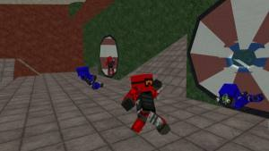 方块射击战场游戏图3
