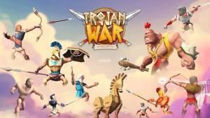 trojanwar游戏中文手机版下载图片1
