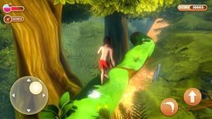 丛林男孩泰山冒险游戏安卓版官方下载图片1