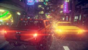 罪恶都市射击模拟游戏图4